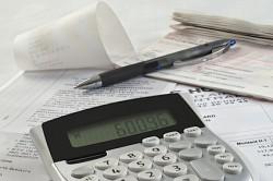 Calculatrice factures et paiement
