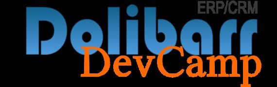 Dolibarr DevCamp 2017